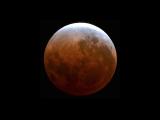Lunar Eclipse 11 December 2011