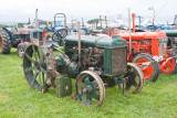 2011 South Hams Vintage Machinery Show - Static Exhibits