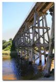 Kilcunda Beach Trestle Bridge