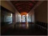 Yering station Art Gallery entrance