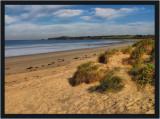 Inverloch Surf Beach low tide