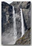 Vedalsfossen Noorwegen Eidfjord