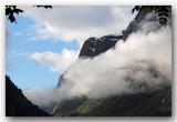 Ovre Eidfjord Norway