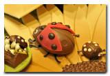 Antwerpen chocolates (chocolatier Burie)