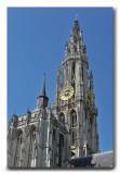 Antwerpen O.L. Vrouw Kathedraal
