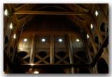 stavkyrkje Heddal