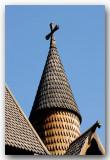 NORWEGIAN STAVE CHURCHES