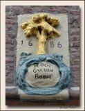 Maaseik  In den Gulden Boom 1686