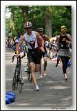 Triatlon Geel 2012