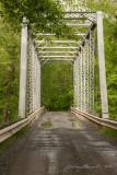 Pratt Span Bridge over Catoctin Creek