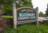 Travel Through History: The Village of Bluemont