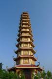 Inland From DaNang Bay
