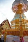 Chiang Mai, Wat Doi Suthep