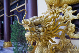 Tinh Hoi Pagoda, Da Nang.