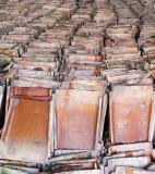 Patterns; Renovation Roof Tiles