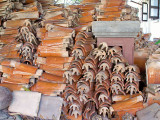 Roof Tiles for Renovations: Look Like Chicken Claws