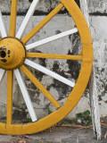 Half a Wheel of Life