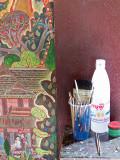 Artistry in Progress