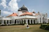 Kapitan Keling Mosque, Penang