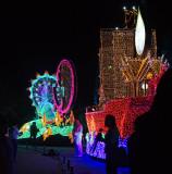 Royal Flora Light Floats