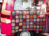 Granny's Kombi Van