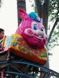 Children's Roller-coaster