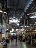 Le marché de San Telmo