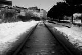 Cold Railroad