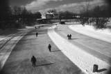 Nice day for skating