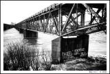 The Mercier Bridge