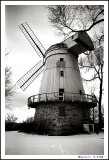 The windmill Fleming
