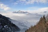 View to Rigi