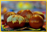 HAPPY EASTERN!