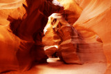 Antelope Canyon, Page Arizona 1
