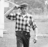Tobacco worker on Junior's Farm
