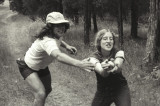 Steve Jones & Robin Maxwell - Camping