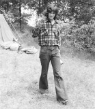 Eric Bristow - Camping
