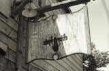 Sandalmaker Sign - Port Dover