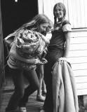 Robin and Leesa Maxwell Camping