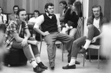 50s Day (Alex Gaal, Len Groeneveld, Rusty Smith)