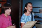 Shelly Budd & Joy Hurst