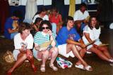 Deb & Dale Bristow, Susan Little, Sue Dickout