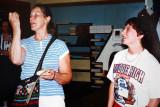 Joy Hurst & Susan Drayson