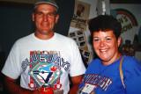 Doug Timpf & Cindy Martin (Hrycak)