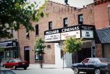 Premier Cinemas - Simcoe, Ontario