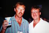 Brad Mullin & John Corville