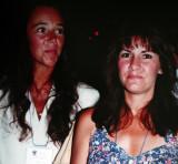 Shelley McCleod & Sally Hamilton