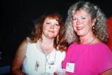 Vicki & Debbie Coates