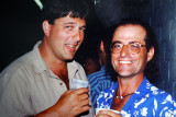 Scott Castles and Randy Gilbert