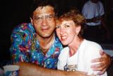 Eric & Debbie Bristow
